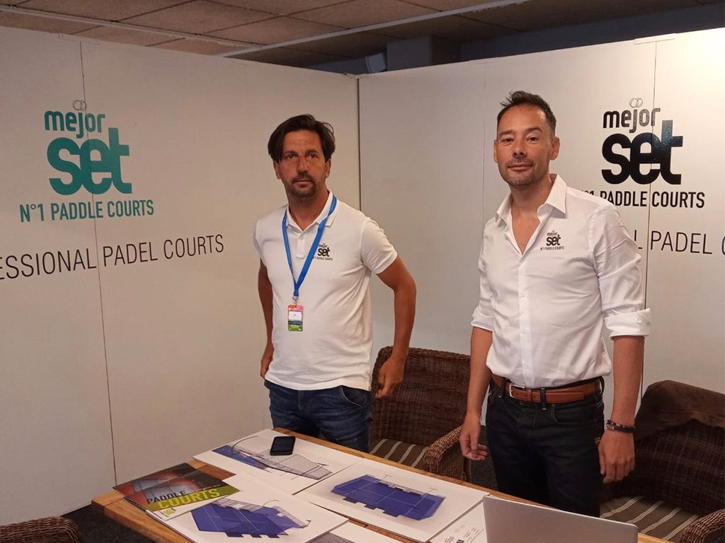 International Consulting for Padel Courts
