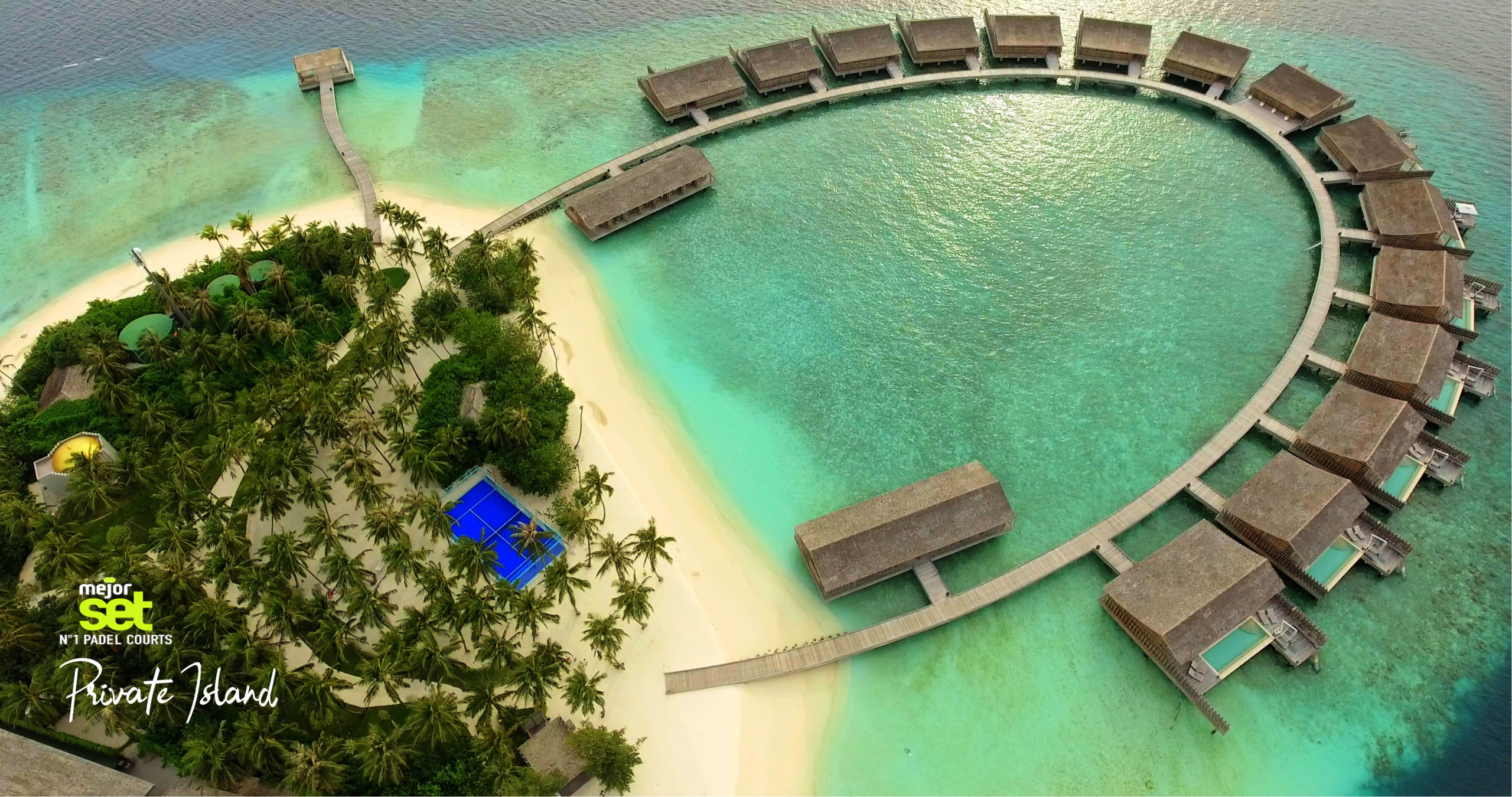 Maldives - Private Island